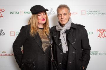 Tania e Antonio Gherardelli