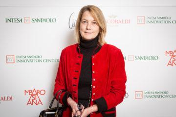 Angelica Cicogna Mozzoni