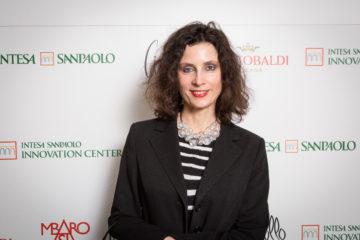 Alessia Zorloni