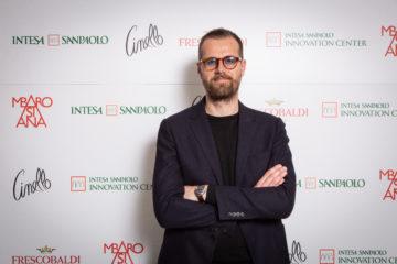 Giacomo Nicolella Maschetti