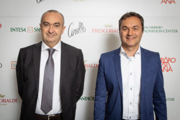 Alessandro Cavallini-Andrea Giani