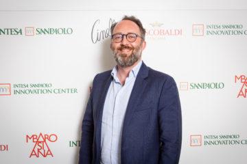 Massimo Vecchia