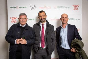 Livio Tenerelli-Fabio Nampasona-Davide Usai